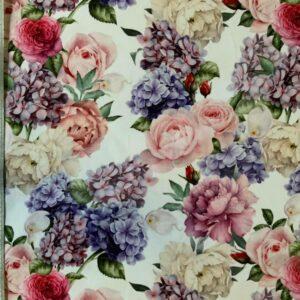 Blomster, planter og svampe